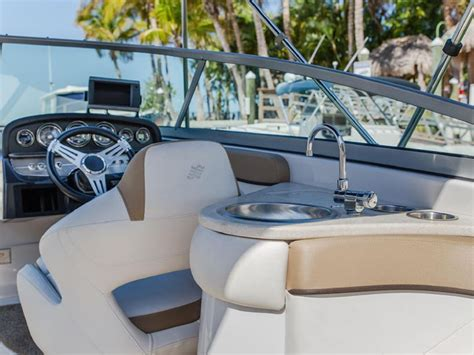 boats for sale fort myers fl 2012 four winns h260 used boats for sale fort myers florida