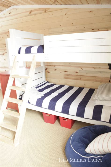 land of nod bunk beds land of nod bunk beds 28 images wrightwood river blue twin over full bunk bed the