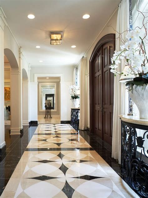 the 25 best ideas about marble floor on white