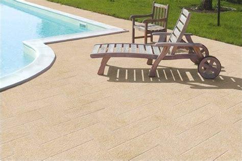 pavimento cemento stato prezzi pavimenti per esterni luserna beige 15x30 ceramiche saime