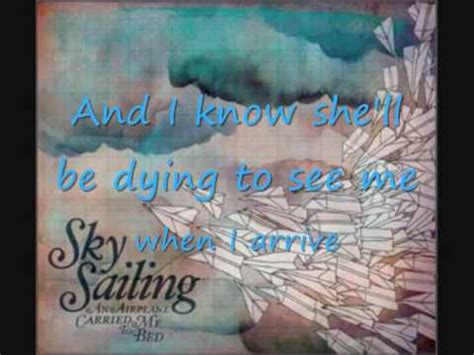 sailboats lyrics sky sailing sky sailing brielle doovi