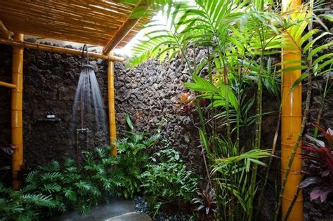 Jungle Home Decor Wonderful Tips For Your Bamboo Themed Bathroom Decor