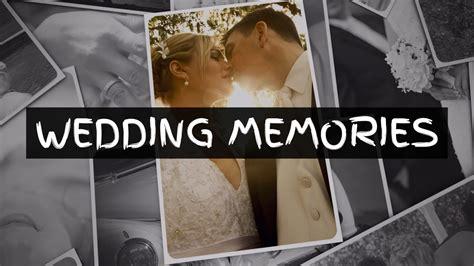 sony vegas wedding template free wedding memories sony vegas template