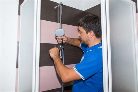 riparazione piatto doccia doccia riparazioni e installazione prontocasa roma