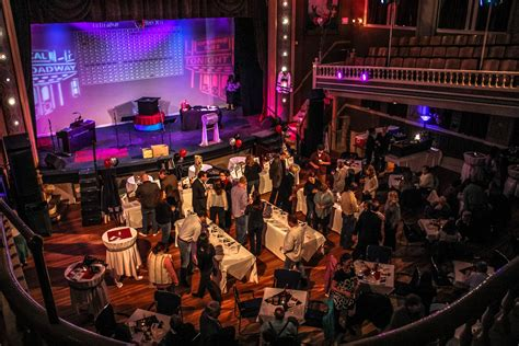 rochester opera house rochester s opera house goes broadway for fundraiser news fosters com dover nh