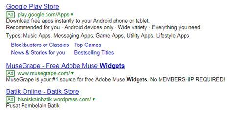 cara membuat iklan di email cara membuat iklan penelusuran adsense tukang listrik batam