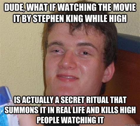 Stephen King Meme - i m jealous of the big threads here page 544 the