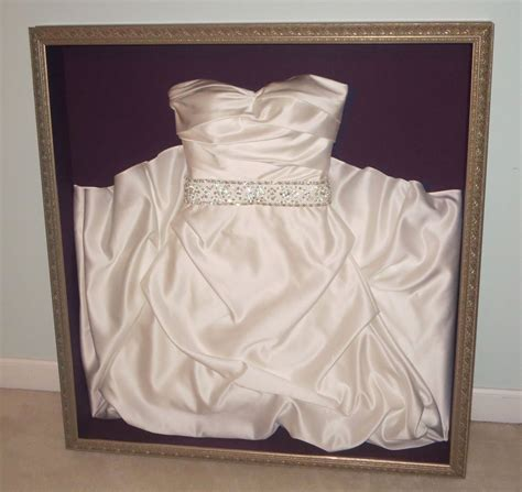 wedding dress frame frame your wedding dress our front door looking in