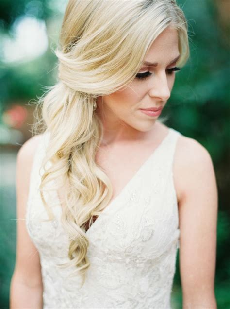 25 best ideas about side curls on wedding hair side side hairstyles and hair