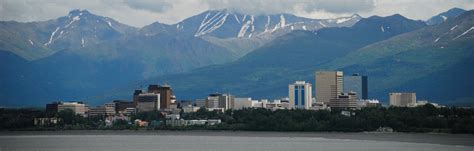 la to anchorage cheap flight deals the travel enthusiast
