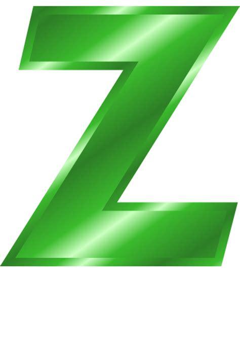 Zz A To Z letter z dr