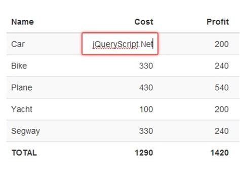 bootstrap editable tutorial stylish editable table plugin with jquery and bootstrap 2