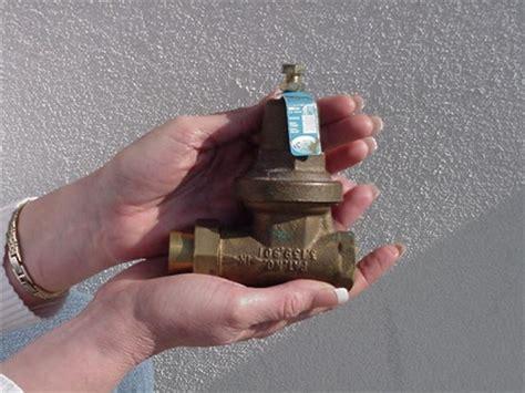 Plumbing Prv by Water Pressure And Your Plumbing System Owasa Orange