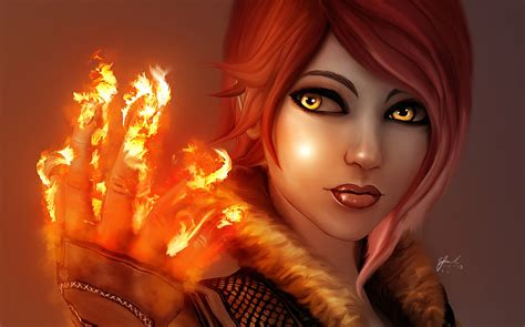 Borderlands 2 Amazing HD Wallpapers - All HD Wallpapers Lilith's World Game