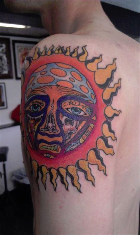 sublime tattoo sublime suns opie ortiz