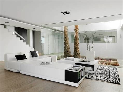 White Home Interior White Home Interior Done Right