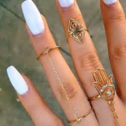 jewels jewelry ring gold ring knuckle ring gold midi