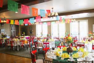 Mexican Style Decorations For Home Pics Photos 21 Mexican Fiesta Wedding Mexican Themed