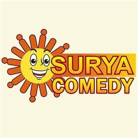 Chanel Surya 1 Surya Comedy Malayalam Comedy Tv Channel From On 29th