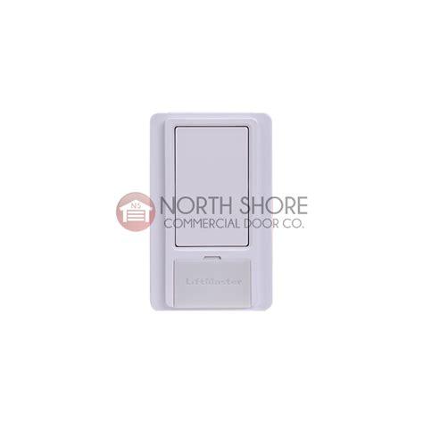 chamberlain myq remote light switch liftmaster 823lm remote light switch