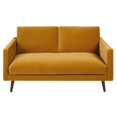 yellow velvet sofa mustard yellow velvet sofa hereo sofa