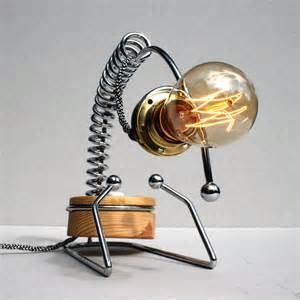 Unique Desk Lamps by Contemporary Edison Desk Lamp By Unique S Co