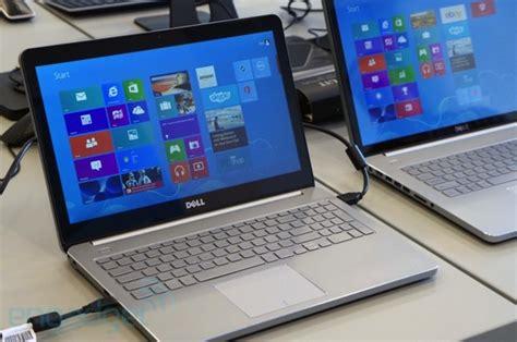 Laptop Dell Inspiron 14 7000 dell l 237 a la familia inspiron con los nuevos serie 7000 y un vitaminado netbook de 11 pulgadas