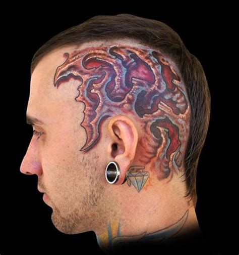 biomekanik 171 tattoo casper