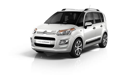 citroen c3 picasso interni citro 235 n c3 picasso family mpv citro 235 n uk