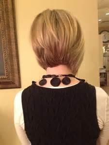 graduated bob hairstyles 2015 graduated bob haircut hair pinterest