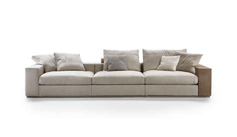 flexform groundpiece sofa flexform s groundpiece sofa turns 15 azure magazine