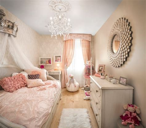 blooming room painting ideas for girls with chandelier nursery