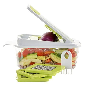 Brieftons QuickPush Food Chopper (BR QP 02): Strongest