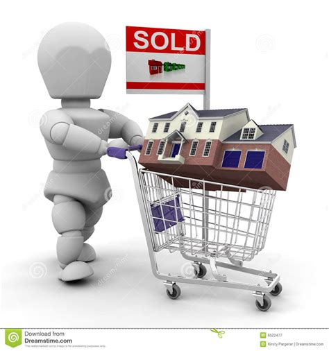 house shopping house shopping stock illustration illustration of shopping 6522477