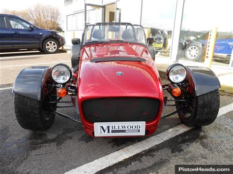 caterham csr 200 for sale caterham csr trackday supercharged csr for sale