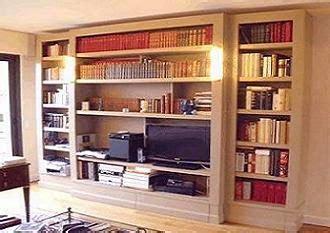 librerie su misura prezzi mobili su misura arredamenti su misura di qualit 224