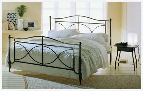 camas hierro camas de hierro forjado 10decoracion