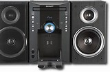 Image result for Sharp Stereo Systems Official Site