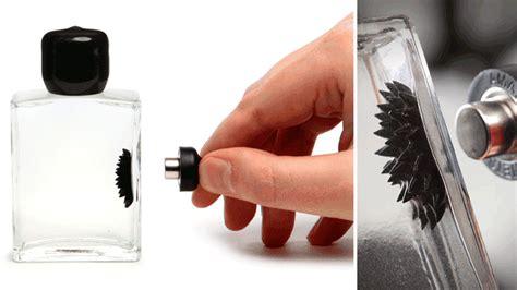 Ferrofluid Desk by Here S The Best Desk Since Newton S Cradle Gizmodo