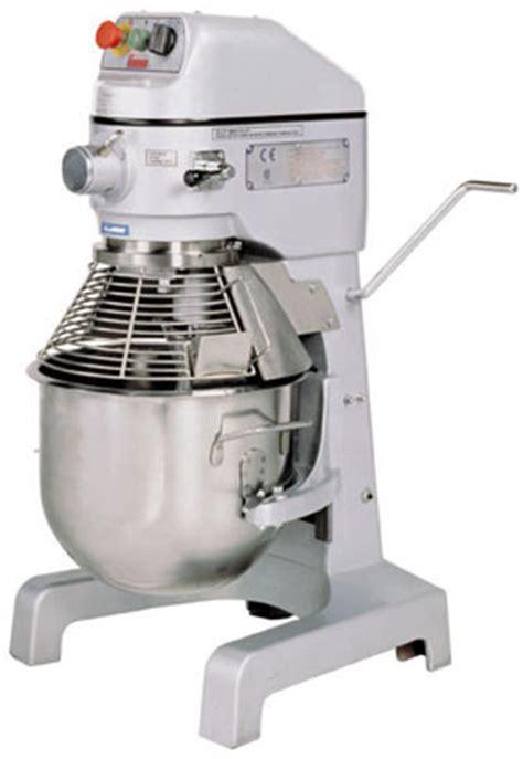 Mixer Spar spar sp 22hi 24 quart mixer