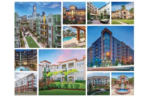 Mid America Apartments Jackson Tn Maa And Colonial A Tale Of Two Reits Multifamily