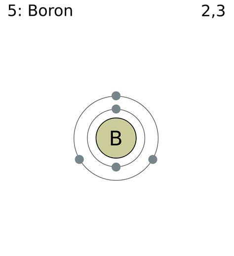 lewis dot diagram for boron image gallery electron diagram