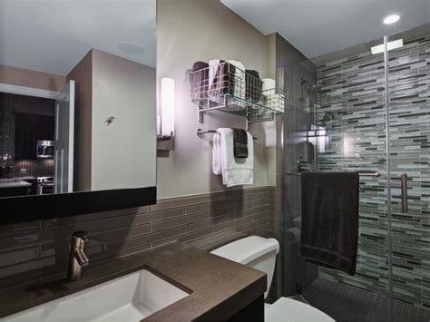 hgtv bathrooms design ideas modern bathroom photos hgtv