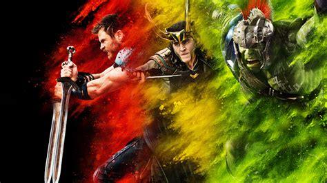 cinema 21 thor uhd 4k thor loki and hulk thor ragnarok movie 211