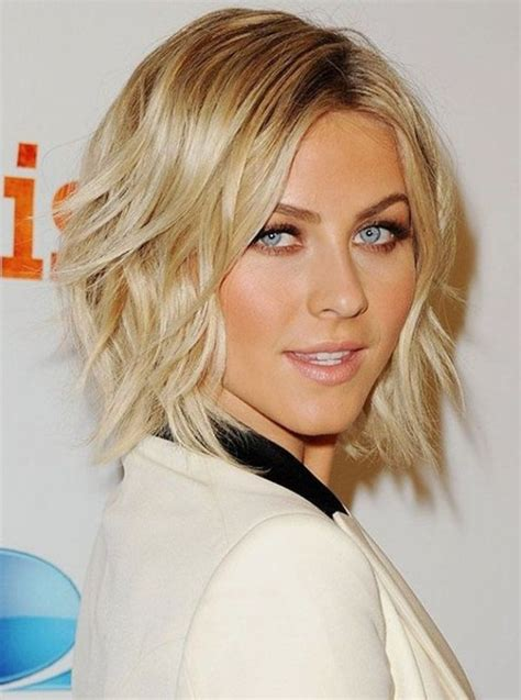 short layered hair styles with soft waves 2016 short hairstyles for wavy hair hairstyles 2017 new