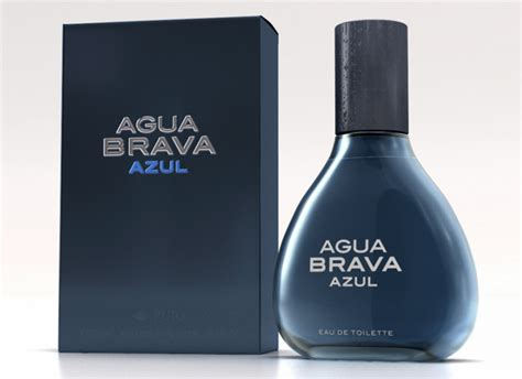 Antonio Puig Agua Brava agua brava azul antonio puig cologne a fragrance for