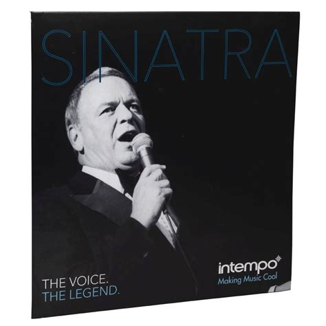 sinatra the voice the legend album buy at qd stores