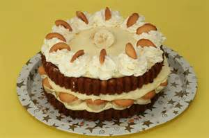 kuchen pudding special banana pudding cake delicious banana pudding cake