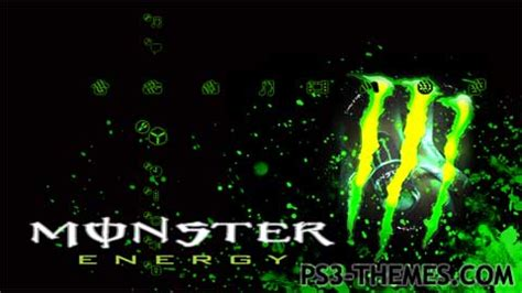 monster theme download for pc ps3 themes 187 search results for quot monster energy quot