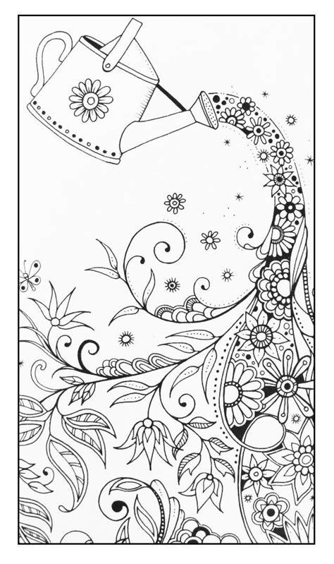 coloring pictures of adults best 25 free adult coloring pages ideas on pinterest